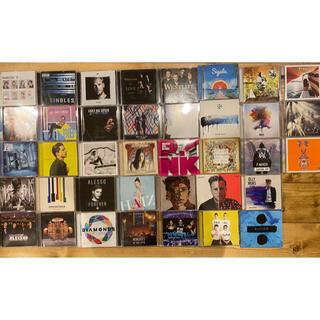 CD(洋楽&邦楽)まとめ売り(9999円→7999円 値下げ中))