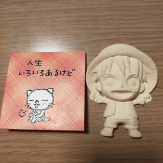 ワンピースと誕生日カード(その他)