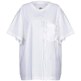Maison Martin Margiela - メゾンマルチェラ ホワイトTシャツ美品