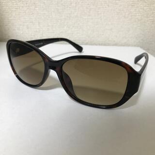 MUJI (無印良品) - 無印良品 UVカットサングラス