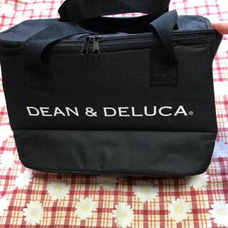 DEAN & DELUCA - DEAN &DELUCA 保冷バッグ 雑誌付録