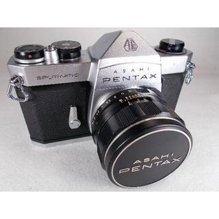 PENTAX - 完動品 即撮影可能 フィルムカメラ Pentax SP f/1.8 P264