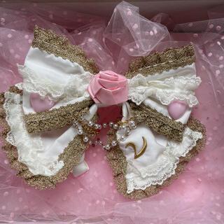 Angelic Pretty - アンジェリックプリティ かゆちゃんのリボン