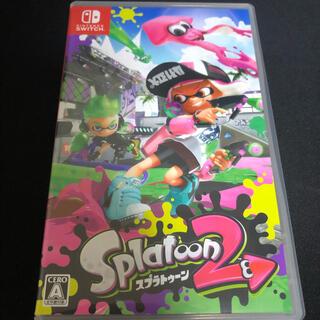 Nintendo Switch - スプラトゥーン2