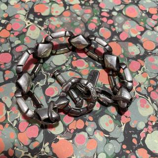 goro's - シルバーブレスレット silver925 メキシカン インディアン ジュエリー