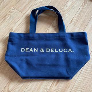 DEAN & DELUCA - DEAN&DELUCA トートバッグ Sサイズ ネイビー