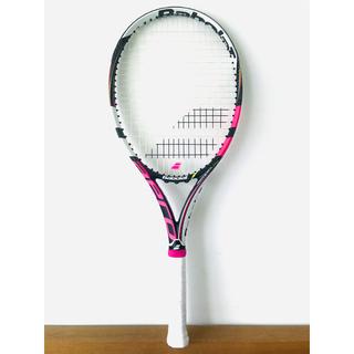 Babolat - 【希少】バボラ『アエロプロ ライト ピンク』テニスラケット/G2/数量限定モデル