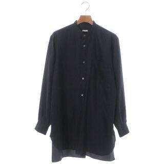 コモリ(COMOLI)のCOMOLI カジュアルシャツ メンズ(シャツ)