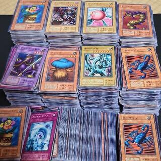 遊戯王 - 【セール】遊戯王 初期カード含む 引退品 まとめ売り 大量