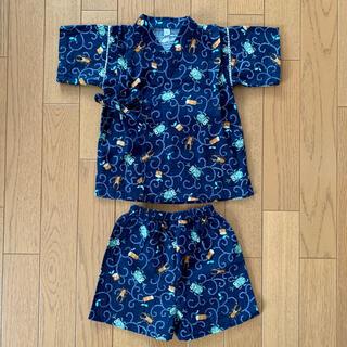 ニシマツヤ(西松屋)の西松屋 甚平(90cm)(甚平/浴衣)