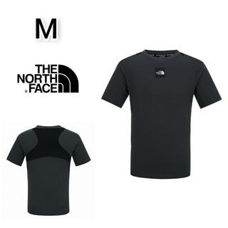 THE NORTH FACE - ノースフェイス 冷感Tシャツ Mサイズ