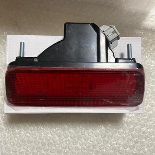 エクストレイル T32 LED リアフォグ バックフォグ リアバンパー テール