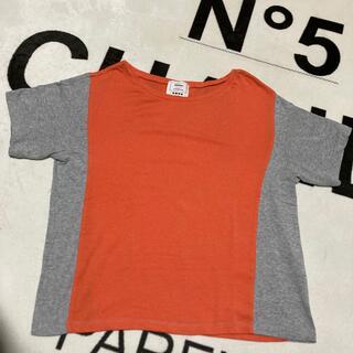 プラステ(PLST)のPLST Tシャツ 美品(Tシャツ(半袖/袖なし))