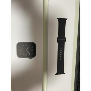Apple Watch - アップルウォッチse 44mm 美品 MYDT2J