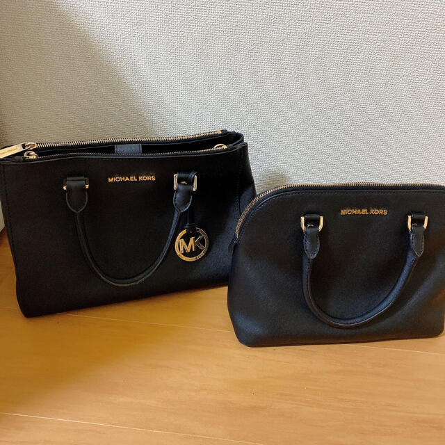 Michael Kors(マイケルコース)のひーたん様 専用 レディースのバッグ(ハンドバッグ)の商品写真