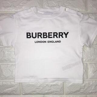 BURBERRY - BurberryTシャツ