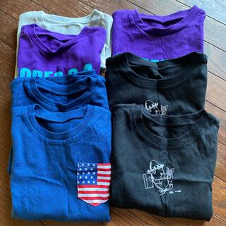 ロデオクラウンズワイドボウル(RODEO CROWNS WIDE BOWL)のロデオクラウンズワイドボウル キッズ Tシャツ(Tシャツ/カットソー)