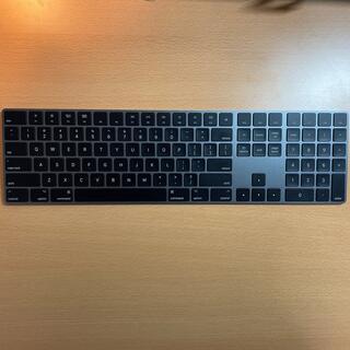 Apple - Apple Magic Keyboard us Mac