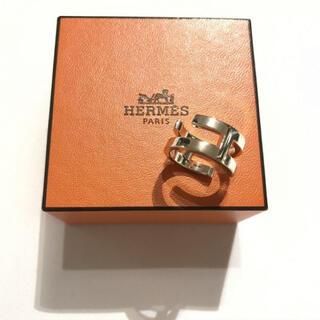 エルメス(Hermes)のHERMES 指輪 リング メンズ レディース  エルメス (リング(指輪))