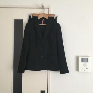 スーツカンパニー(THE SUIT COMPANY)のリクルートスーツ 7号 オンリー 上下セット(スーツ)