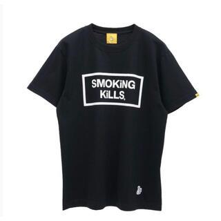 Bish Fr2 Tee Black L(Tシャツ/カットソー(半袖/袖なし))