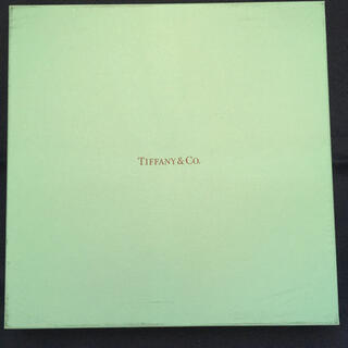 ティファニー(Tiffany & Co.)のティファニー チューリップ皿(食器)
