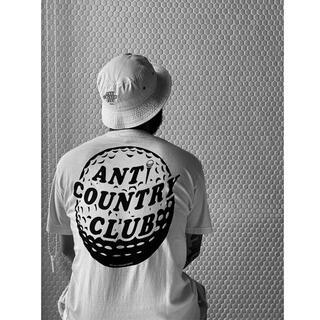 BEAMS - anti country club アンチカントリークラブ