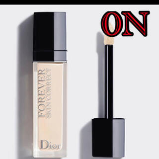 Dior - 【美品2回使用】ディオール コンシーラー 0N