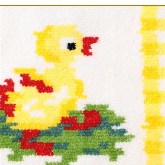 FEILER(フェイラー)のSALE  フェイラー  ハッピーハイジディ ハンカチ レディースのファッション小物(ハンカチ)の商品写真