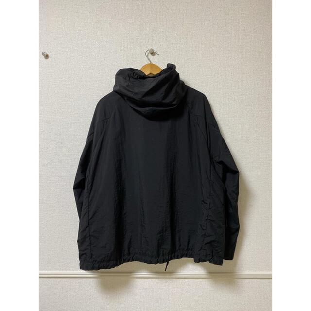 TEATORA Souvenir Hunter S/L Packable メンズのジャケット/アウター(マウンテンパーカー)の商品写真