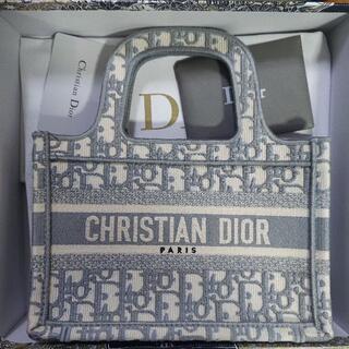 Christian Dior - DIOR BOOK TOTE ミニバッグ