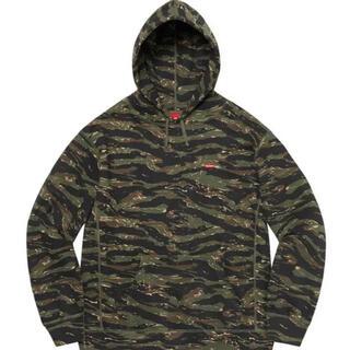 Supreme - Supreme Small Box Hooded Sweatshirt L