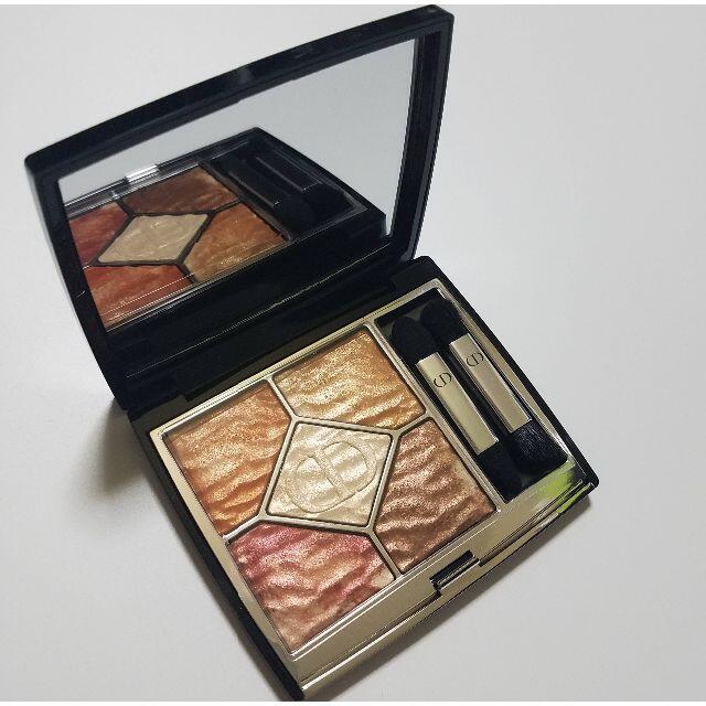 Dior(ディオール)の Dior/サンククルールクチュール 759デューン コスメ/美容のベースメイク/化粧品(アイシャドウ)の商品写真