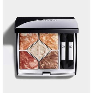 ディオール(Dior)の Dior/サンククルールクチュール 759デューン(アイシャドウ)