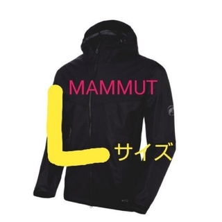 Mammut - 新品・未使用 値下げ不可 MAMMUT マムート グライダージャケット