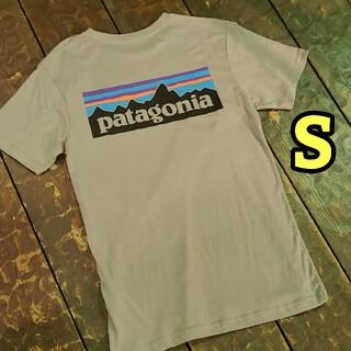 patagonia - Patagonia パタゴニア オーガニックTee S