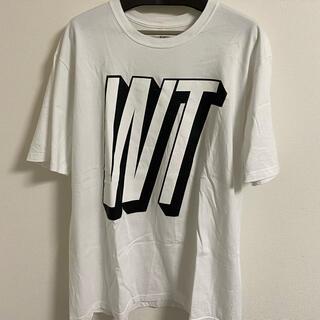 W)taps - wtaps Tシャツ XL