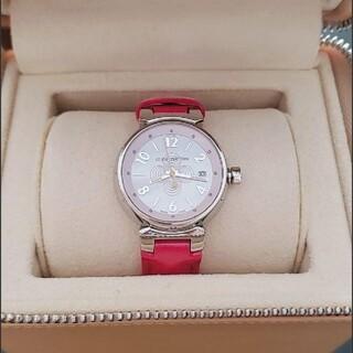 ルイヴィトン(LOUIS VUITTON)のルイヴィトン 腕時計(腕時計)