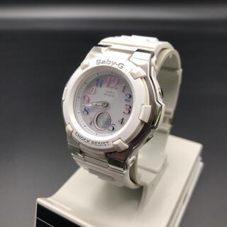 Baby-G - CASIO カシオ Baby-G タフソーラー 腕時計 BGA-1100GR