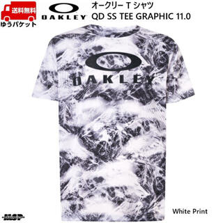 オークリー(Oakley)のOAKLEY Tシャツ サイズXL(ウェア)