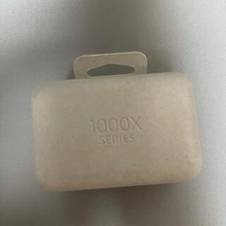SONY - ソニー SONY フルワイヤレスイヤホン プラチナシルバー WF-1000XM4
