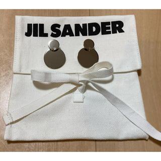 Jil Sander - JIL SANDER ジルサンダー   コインピアス