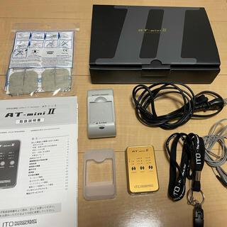伊藤超短波株式会社 AT-mini II