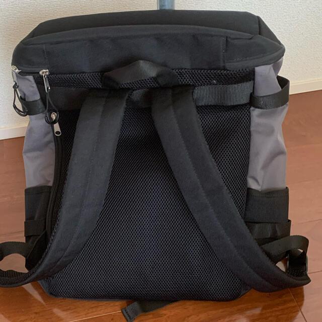 IZREEL(イズリール)のReel  リュック メンズのバッグ(バッグパック/リュック)の商品写真