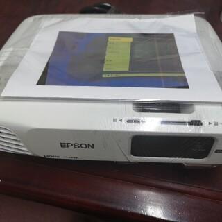 EPSON プロジェクター EB-W28(プロジェクター)