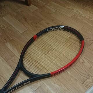 ダンロップ(DUNLOP)のダンロップ CX400 2018 G2 テニスラケット(ラケット)