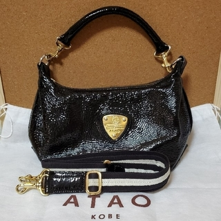 ATAO - ATAO アタオ プチミント ブラック