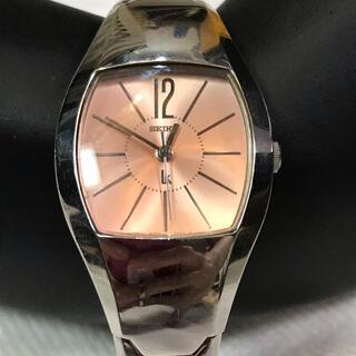 SEIKO - SEIKO セイコー ルキア ピンク文字版 レディース 腕時計 ウォッチ