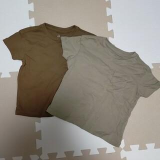 babyGAP - baby GAP/Tシャツ2枚セット 12-18months