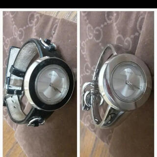 Gucci - GUCCI着せ替え時計